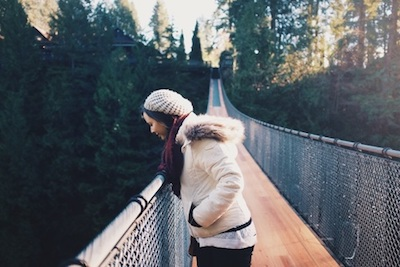 Don't Jump Off the Bridge!